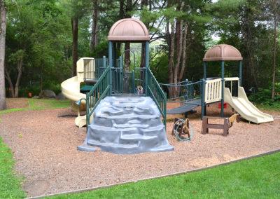 acorn playground